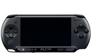 SONY PlayStation Portable (PSP) Street E1008
